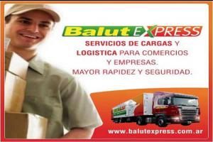 Delivery Sin datos  Balut Express
