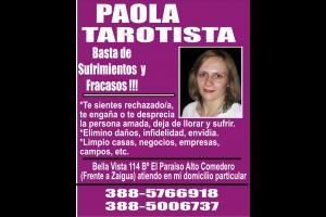 Astrologia - Tarot Sin datos  TAROTISTA  PAOLA