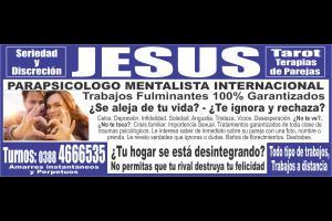 Astrologia - Tarot Sin datos  JESUS INTERNACIONAL