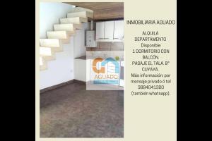 Casas Alquiler Jujuy AGUADO ALQUILA